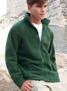 Fruit Of The Loom Outdoor Fleece